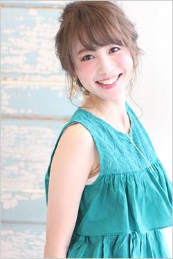 淀川区西中島南方の美容院・美容室Rosce/ロシェ スタイル ...